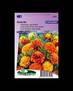 Afrikaan Bonita mix - Sluis Garden - Zaden