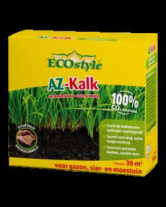 AZ-Kalk 2 kg - Gazonkalk