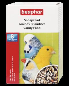 Beaphar Snoepzaad - Aanvullend Vogelvoer - 150g