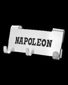 Bestekhouder voor Houtskool Barbecue - Napoleon