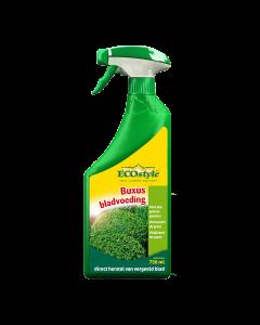 Buxus bladvoeding gebruiksklaar 750ml - Tuinplanten voeding