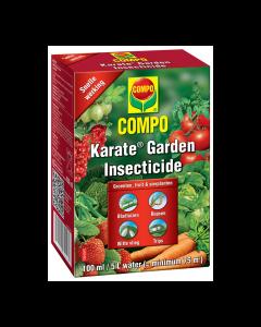 Compo Karate Garden 100ml concentraat - Ongedierte