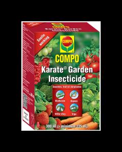 Compo Karate Garden 300ml concentraat - Ongedierte