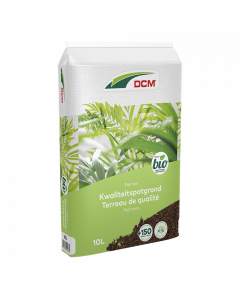 DCM Ecoterra® Palmen - 10L - Potgrond