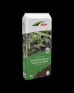 DCM Ecoterra® Zaaien & Stekken - 30L - Potgrond