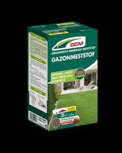 DCM Gazonmeststof - 1,5kg - Gazonmest