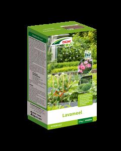 DCM Vitasilica® Lavameel - 2kg - Tuinplanten voeding, Ongedierte