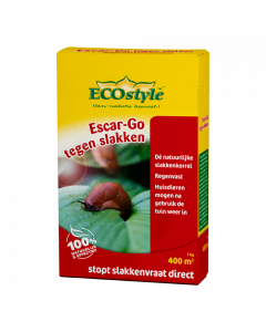 Escar-Go 1kg - Ongedierte