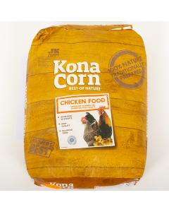 Konacorn eend en watervogelmix - Eendenvoer  - 18kg