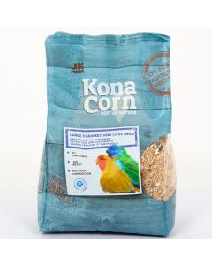 Konacorn grote parkieten zaad - Parkietenvoer - 1,8kg