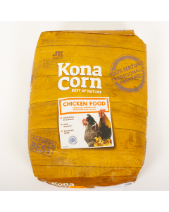 Konacorn kippen gemengd graan - Kippenvoer - 18kg