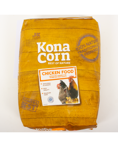 Konacorn kippen scharrelmix - Kippenvoer - 18kg