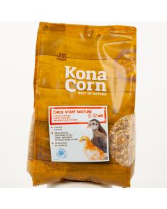 Konacorn Kuikenstartmix 6-12 weken - Kuikenvoer - 1,8kg