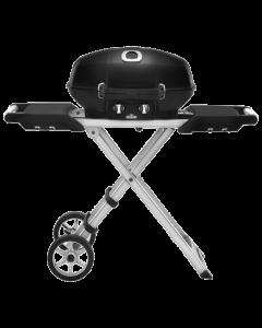 Napoleon TRAVELQ™ PRO285X - Op gas met inklapbare wagen - Gas barbecue