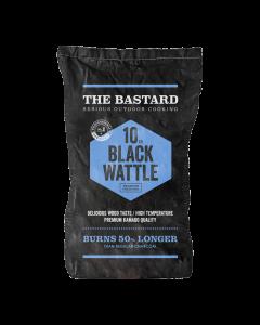 The Bastard Black Wattle 10kg - Houtskool