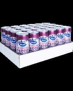 Tray Hero Cassis - 24st - FrisdrankVoordeel - frisdrank kopen